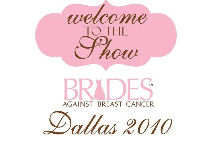 Dallas Bridal Gown Sale :: Brides Against Breast Cancer Nationwide Dress Tour
