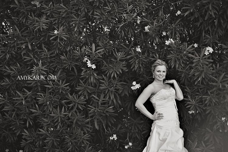 bridals at hickory street annex of ashley brown featured in texas wedding guide magazine by houston wedding photographer amy karp photography