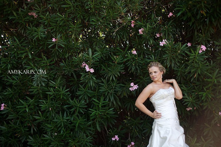 bridals at hickory street annex of ashley brown featured in texas wedding guide magazine by austin wedding photographer amy karp photography
