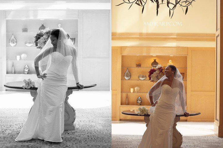 Dallas Show :: Photographs from the Brides Against Breast Cancer Nationwide Wedding Gown Tour