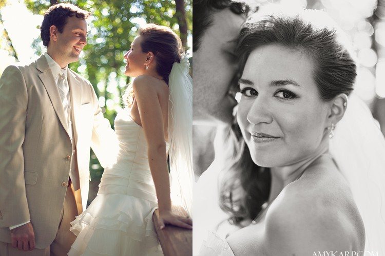 christine + jeff | wedding at a&m gardens in azle, texas (sneak peek!)