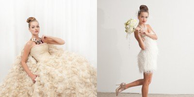 couture wedding gowns in dallas texas by stanley korshak photographed by dallas wedding photographer amy karp photography