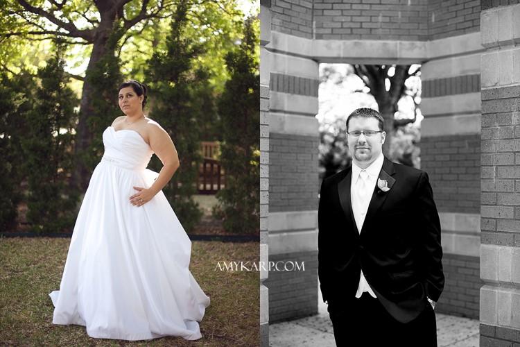 julie + mark | CATHOLIC WEDDING IN RICHARDSON TEXAS pt2