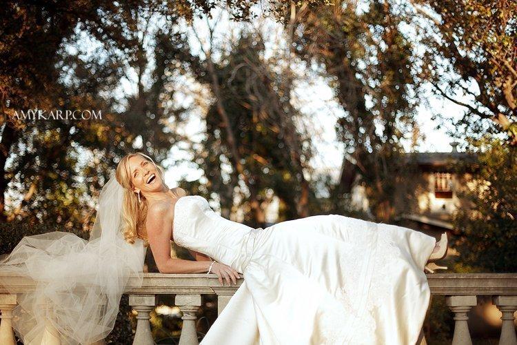 Anne's Bridals at the Aldredge House in Dallas