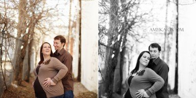 dallas-maternity-session-pet-outdoora