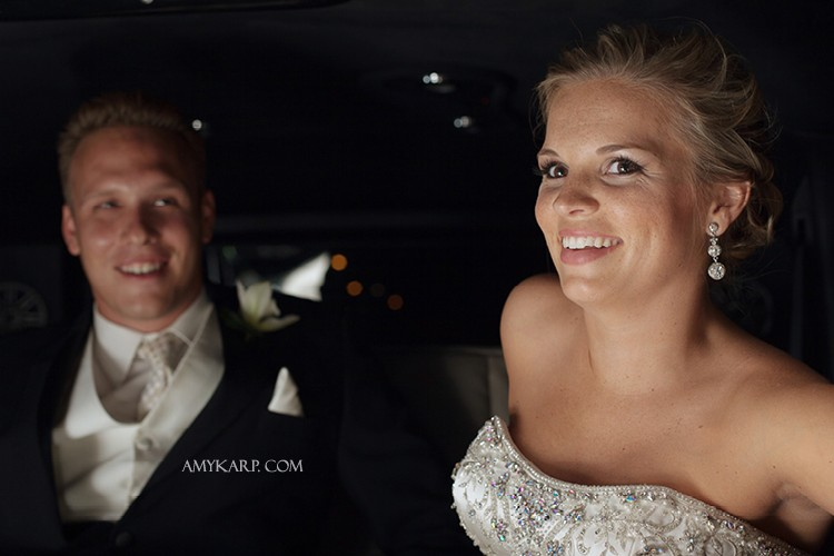 Ashley and Brent's Hickory Street Annex Wedding in Dallas