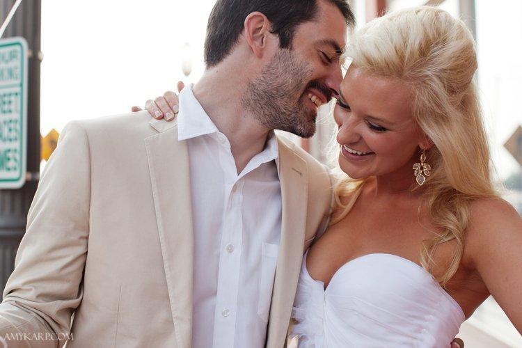 Amelia & Brooks' Wedding Celebration in Plano