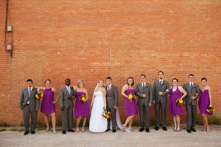 lindsey and sheas arlington texas wedding by dallas wedding photographer amy karp (8)