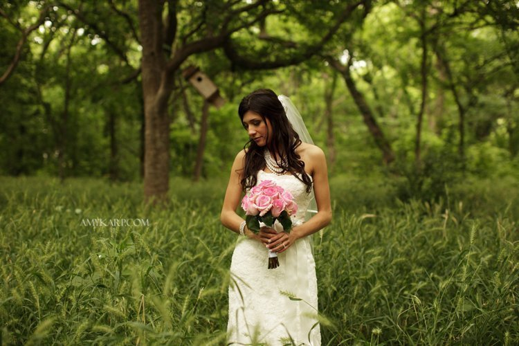 richardson texas outdoor bridal session by dallas wedding photographer amy karp (1)