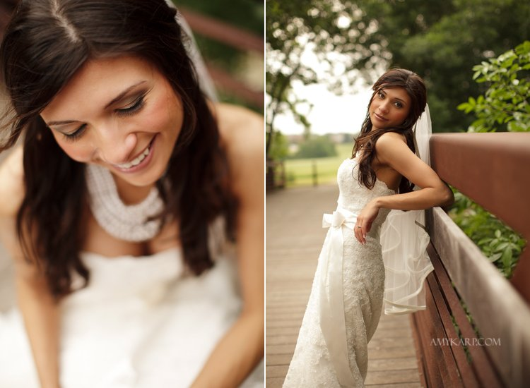 richardson texas outdoor bridal session by dallas wedding photographer amy karp (9)