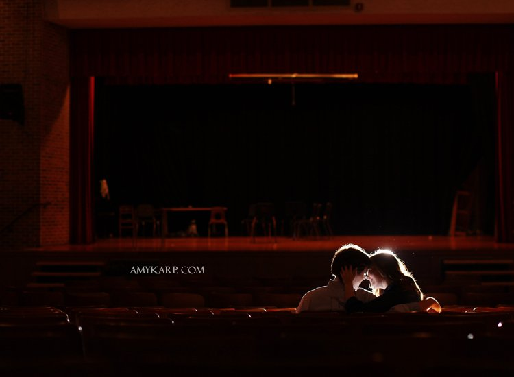 dallas wedding photographer school engagement session (3)