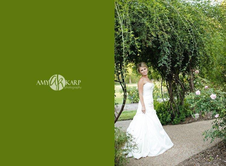 Dallas Wedding Photographer Amy Karp Emily 39 S Bridals At