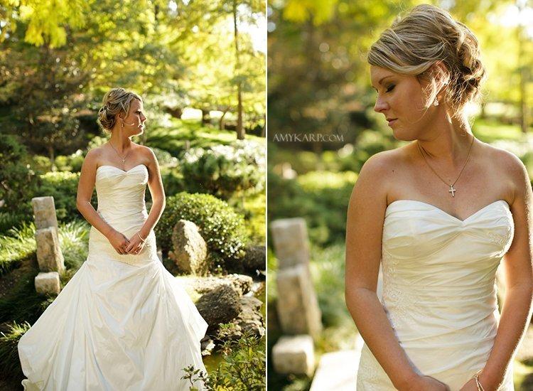 Fort Worth Botanical Gardens Wedding Reviews Images