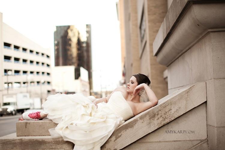 Ashley's Dallas Bridals