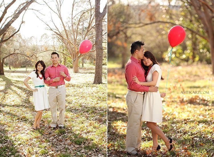 Dallas wedding photographer amy karp ellie and khong 39 s Fort worth botanical gardens wedding