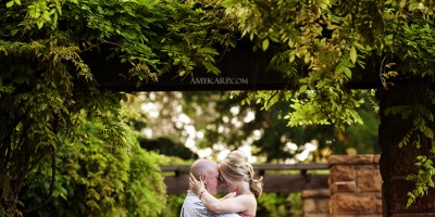 dallas fort worth wedding photographer at botanic gardens (1)