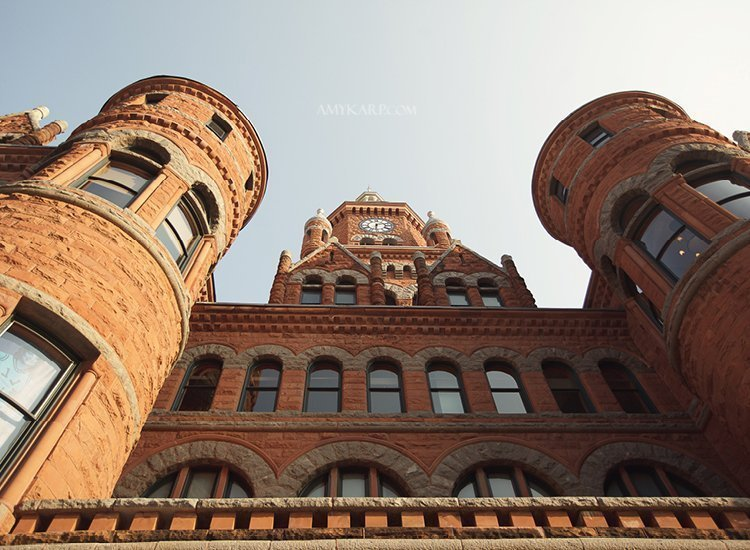 dallas wedding photographer at old red museum with jeannette and kenny (6)