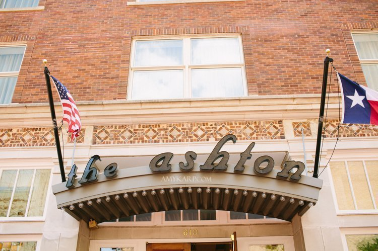dallas wedding photographer with elizabeth and kevin at the ashton hotel (1)