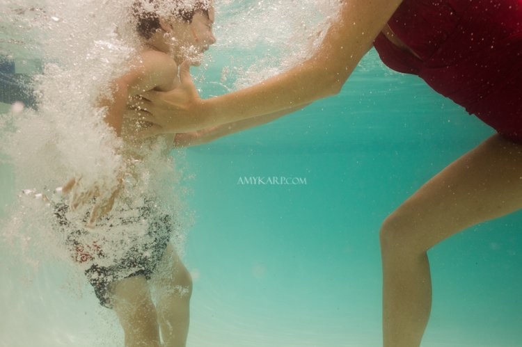 underwater children's photography (1)