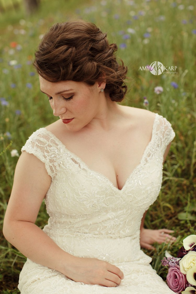 dallas wedding photographer bridals with kati