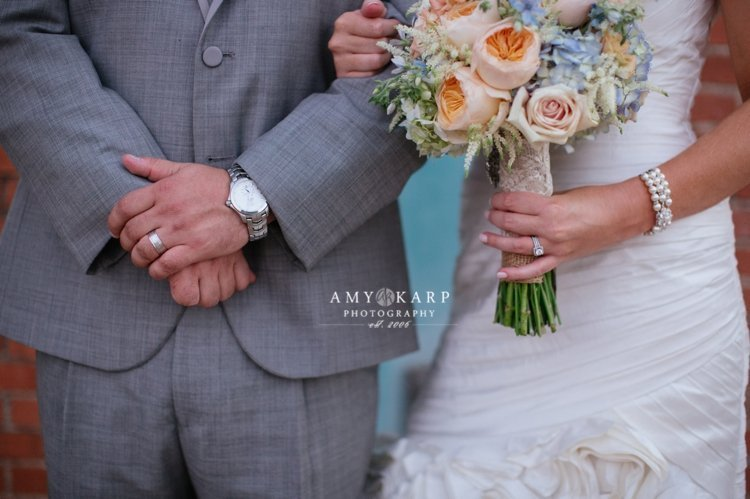 Lexi and Bo's Dallas Wedding at Hickory Street Annex