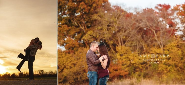 dallas wedding photographer with katie and josh in prosper, texas (17)