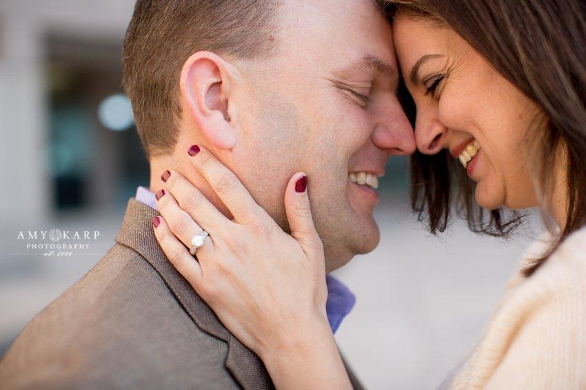 Jeff & Tara's Surprise Proposal