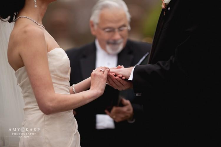 Brian & Nicole's Dallas Arboretum & Stoneleigh Hotel Wedding
