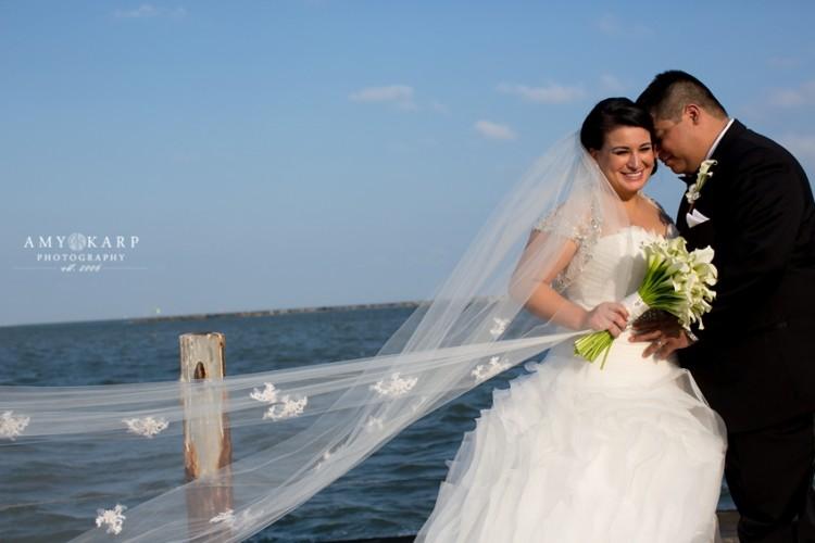 Annela & Marcos' Beautiful Corpus Christi Wedding