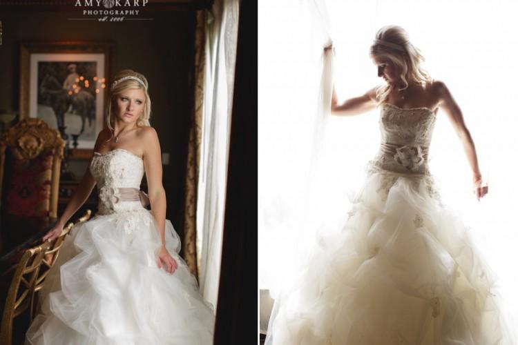 Jasmine's Bridals at Hotel Zaza in Dallas