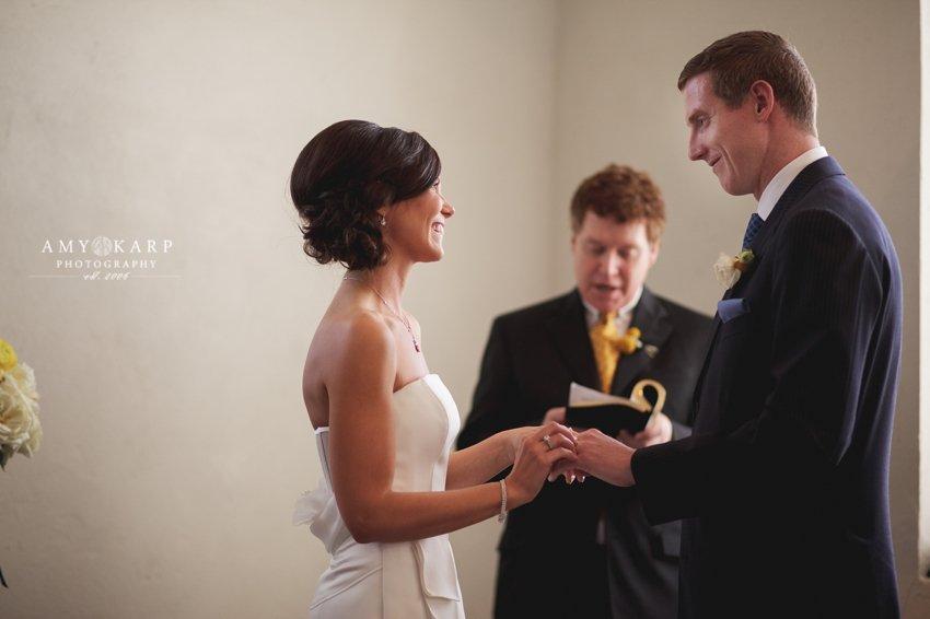 Jennie & Robbie's 333 First Avenue Wedding in Dallas