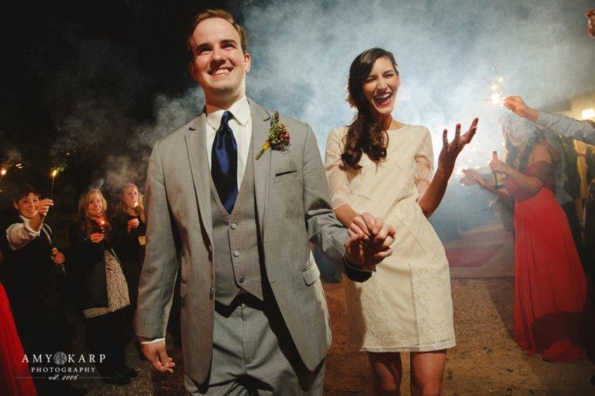 The Beaumont Texas Wedding of Marissa & Jarrod