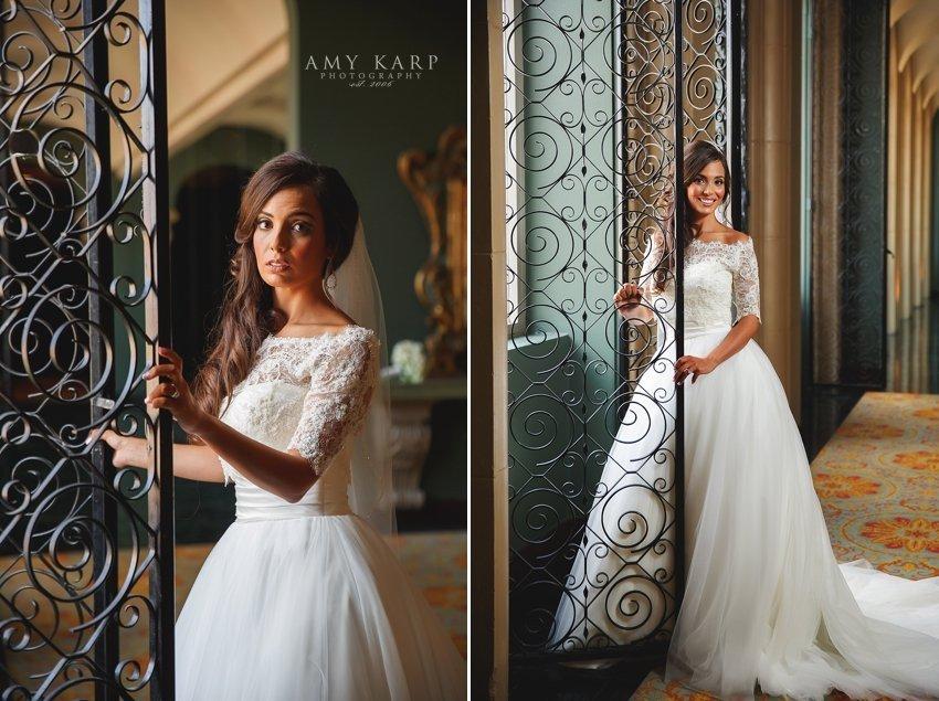 Wedding Gowns Dallas Fort Worth : Dallas wedding photographer amy karp katy s bridal portraits at fort