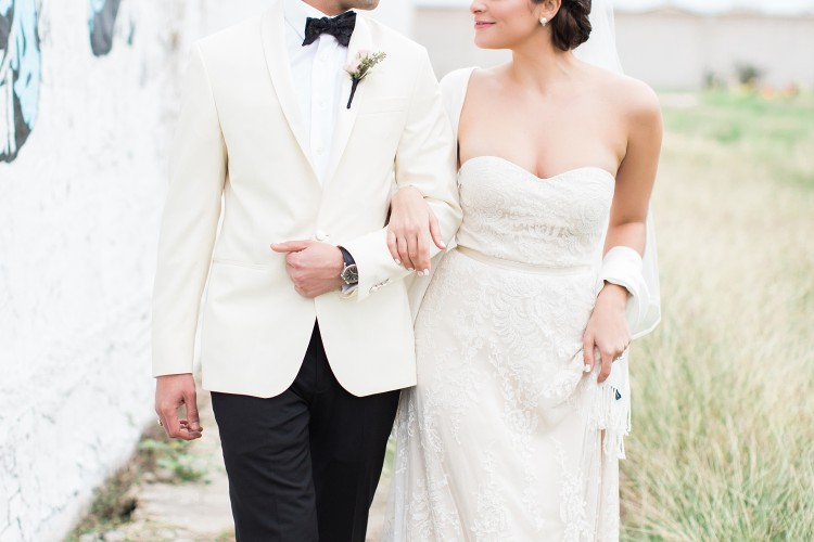 Cristina and Michael