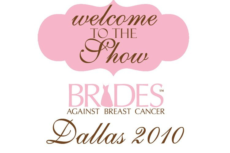 Dallas Bridal Gown Sale :: Brides Against Breast Cancer Nationwide Dress Tour