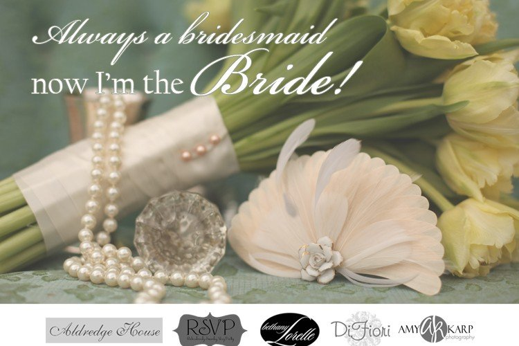 Dallas Bridal Session Giveaway!