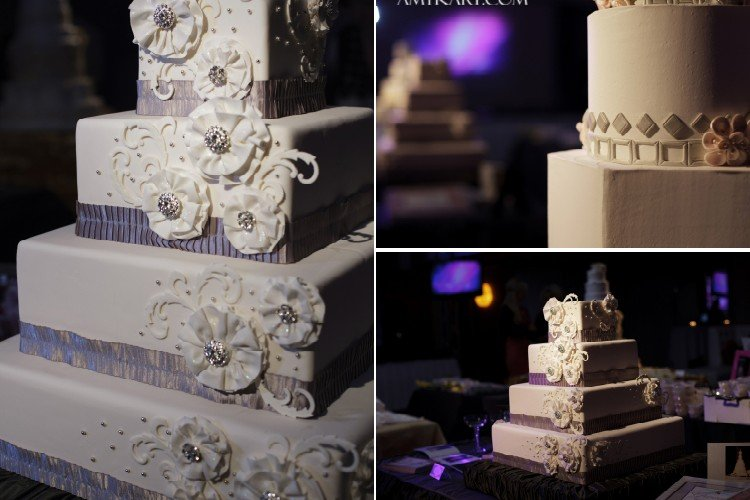 Magnolia Hotel in Dallas Hosts TWG's 2nd Annual Wedding Cake Competition