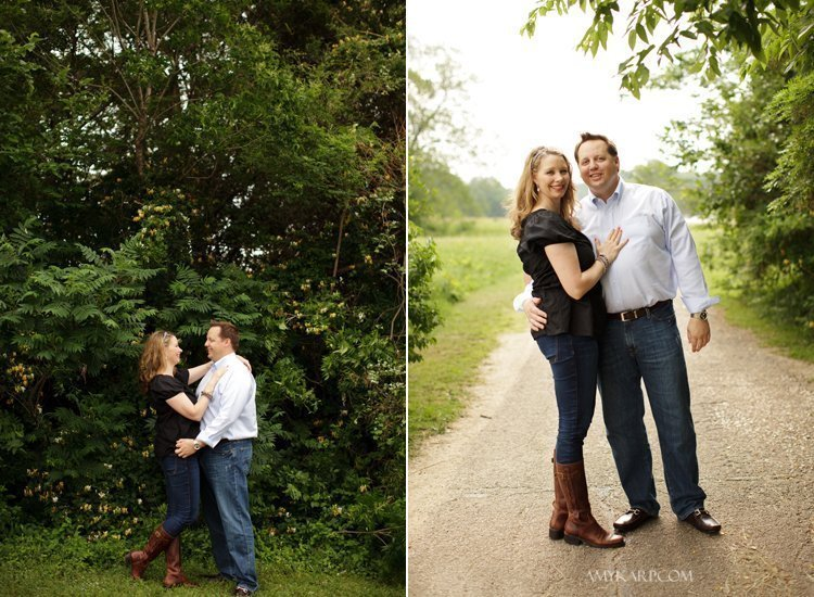 dallas wedding photographer amy karp-jill and patricks engagement session