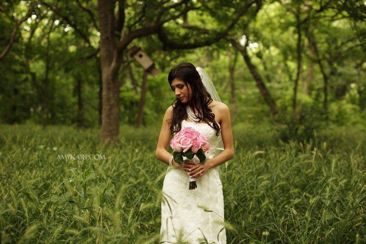 richardson texas outdoor bridal session by dallas wedding photographer amy karp (1)
