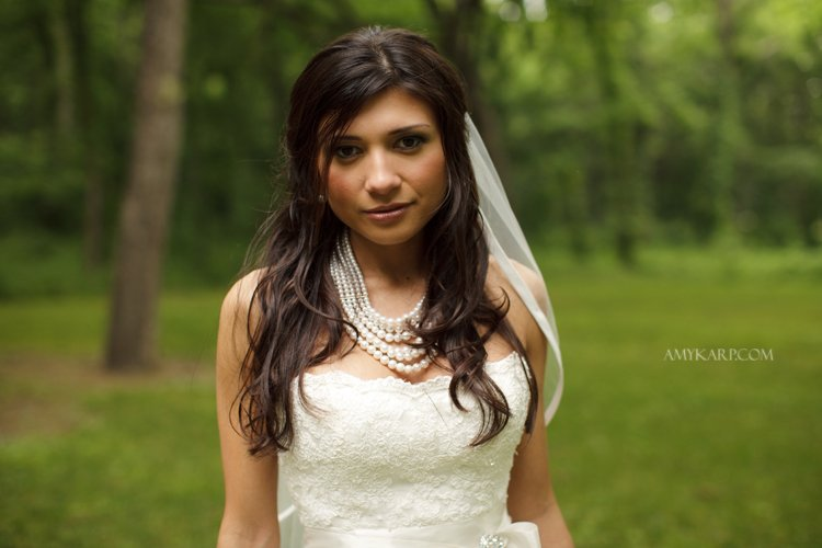 Vianey's Bridal Session in Richardson Texas