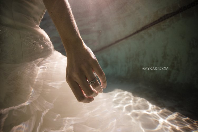 underwater photography wedding (6)