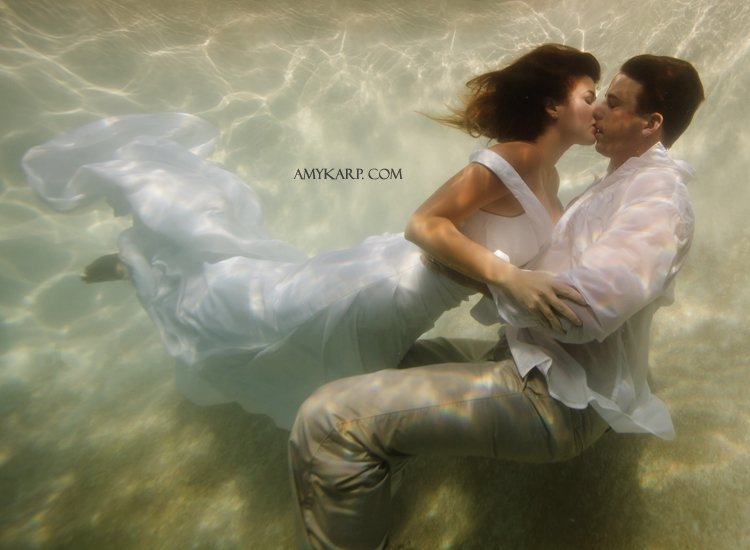 underwater wedding photography (4)