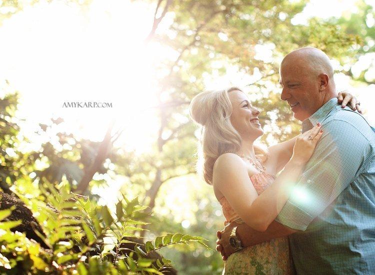 dallas fort worth wedding photographer at botanic gardens (5)