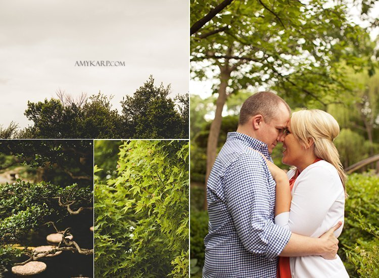 dallas wedding photographer at the fort worth japanese gardens (1)