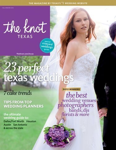Published :: The Knot Texas!