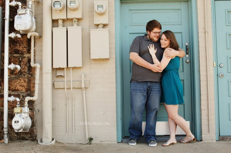 dallas wedding photographer with kati and josh at UNT (11)