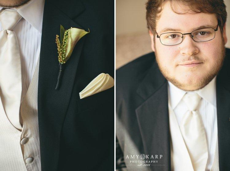denton wedding photographer at the milestone with kati and josh (15)