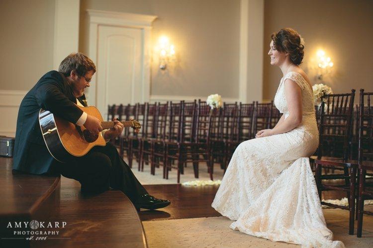 denton wedding photographer at the milestone with kati and josh (17)