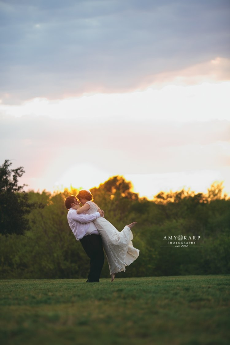 denton wedding photographer at the milestone with kati and josh (52)