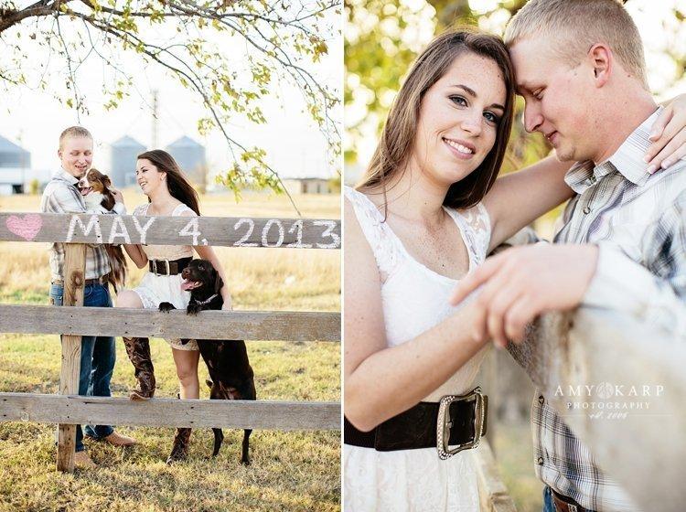 dallas wedding photographer with katie and josh in prosper, texas (8)